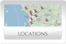 Gadue's Dry Cleaning Locations